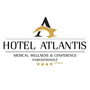 Hotel Atlantis****superior Medical, Wellness & Conference